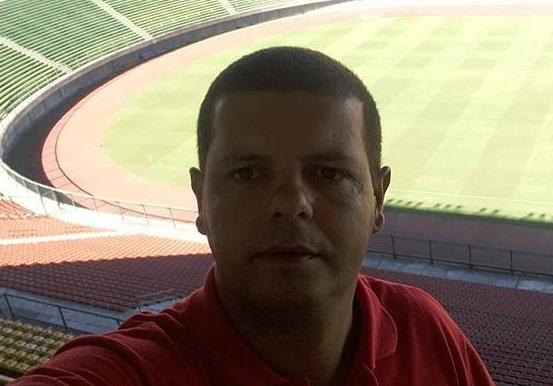 Hermilton Júnior é pré-candidato a prefeito em Gentio do Ouro