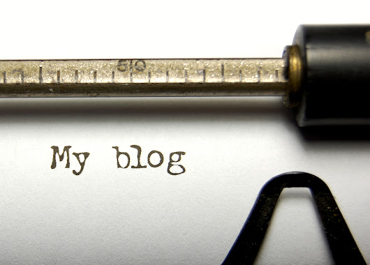 3 Simple ways to get your blog's Ranking up.