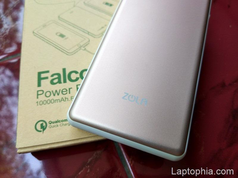 Desain Zola Falcon 10000mAh