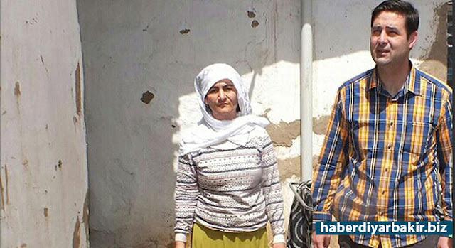 DİYARBAKIR-Diyarbakır'ın Bismil ilçesine bağlı Tepe Mahallesi'nde ikamet eden Çiğdem Bilen, 12 yıl önce trafik kazasında kaybettiği eşinden olan 3 çocuğu için yetkili ve hayırseverlerden kendilerine bir ev verilmesini istemişti.