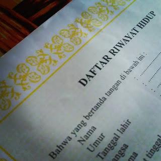 Penyebab CV Lamaran Tidak Diterima Ditolak Dan Dibuang HRD