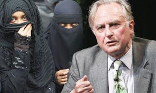 Richard Dawkins tem evento cancelado