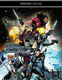 X-Force (2019) Chap 4