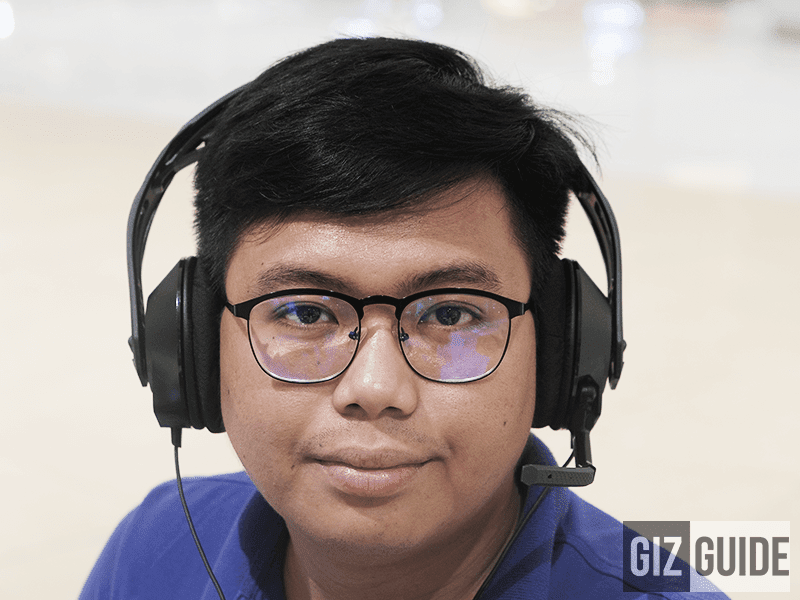 Plantronics RIG 500 Review - Budget E-Sports Quality Headphones?