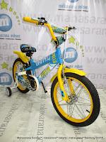 18 Inch Sepeda Anak United Vigour