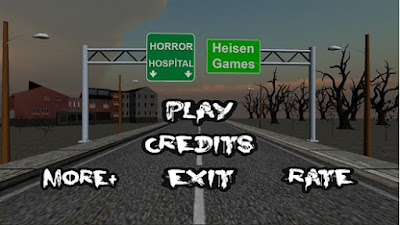 2 Game Horror Android yang Layak Untuk Kamu Mainkan