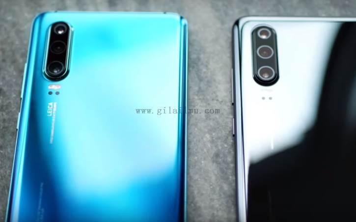 6 Fitur Mengesankan dari Empat Kamera Smartphone Huawei P30 Pro