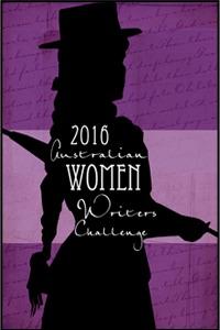 Australian Women Writers Challenge 2016