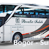 Harga Tiket Bus Rosalia Indah Bogor - Surabaya