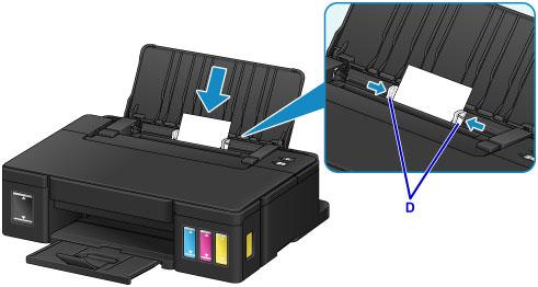 Resetter untuk mengatasi Error lampu indikator kedip pada printer