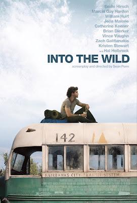 Na Natureza Selvagem (2008)