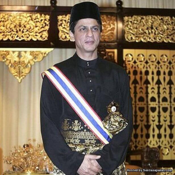 Datuk Shah Rukh Khan