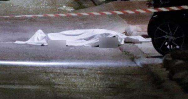Εκτέλεση στη Βούλα: Τα ματωμένα εγκαίνια που δεν έγιναν ποτέ (βίντεο)