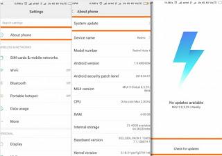 Proses Charging Baterai Smartphone Xiaomi Kamu Lambat? Coba 7 Cara Ampuh Berikut Ini