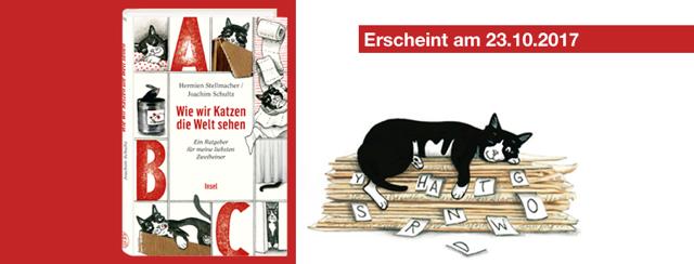 printbalance: Buchrezension: Wie wir Katzen die Welt sehen - Ein ...