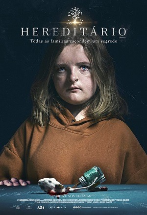 Hereditário - Legendado Torrent Download