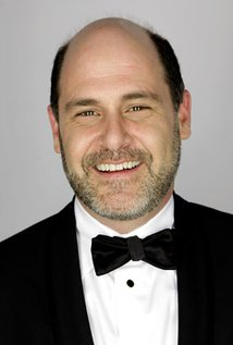 Matthew Weiner. Director of Mad Men - Season 7