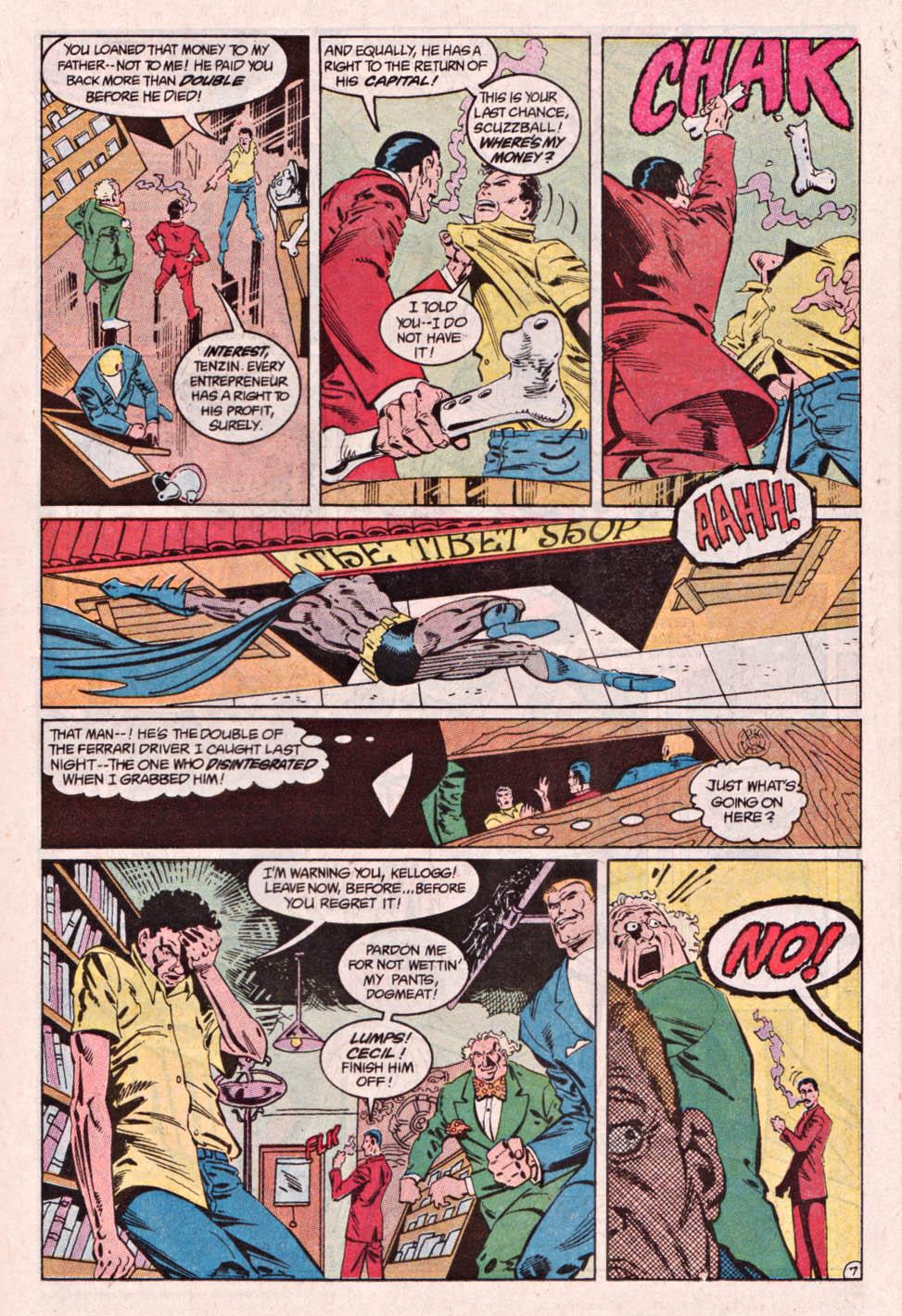 Detective Comics (1937) 602 Page 7