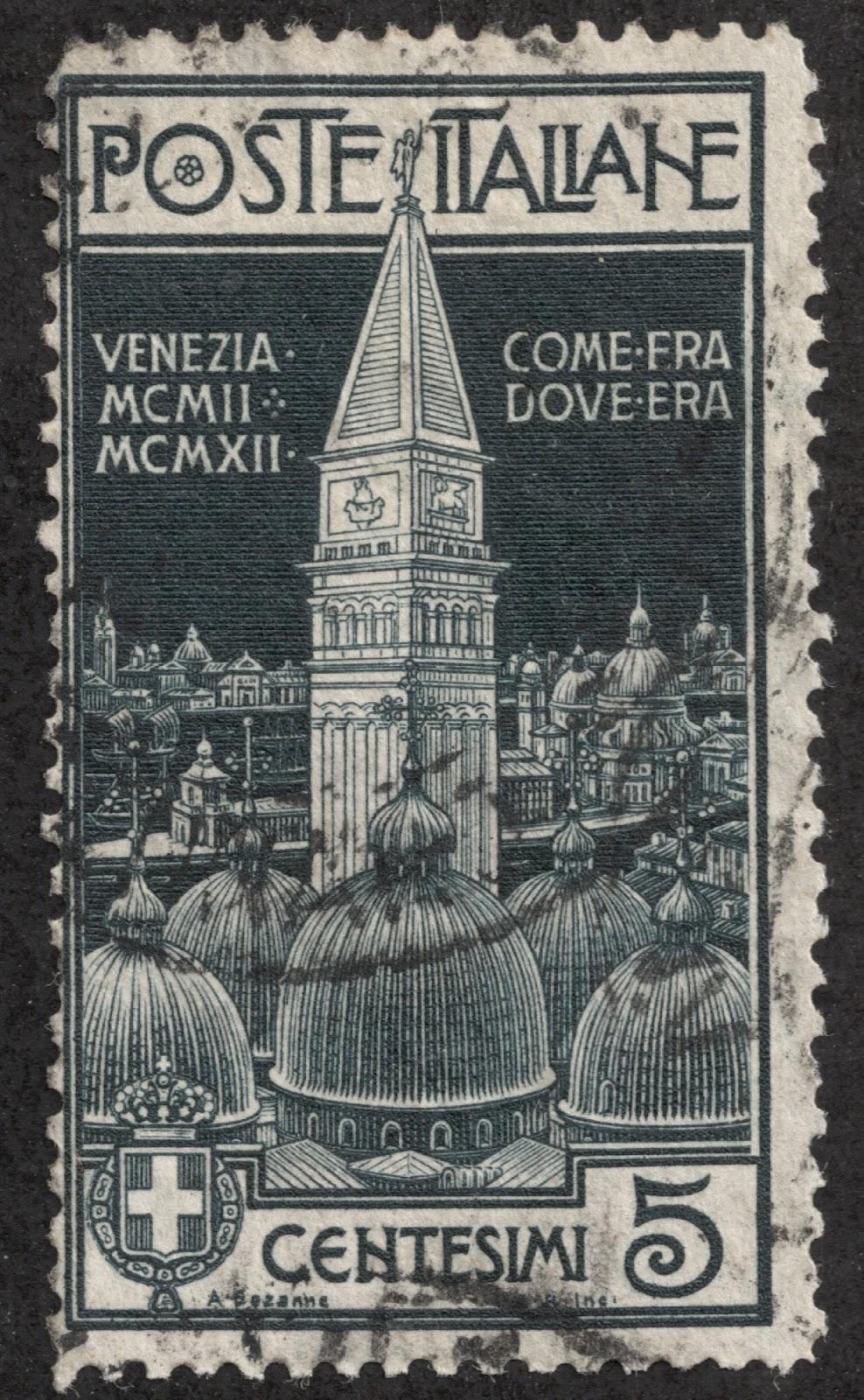 Big Blue 1840 1940 Italy 1862 1925