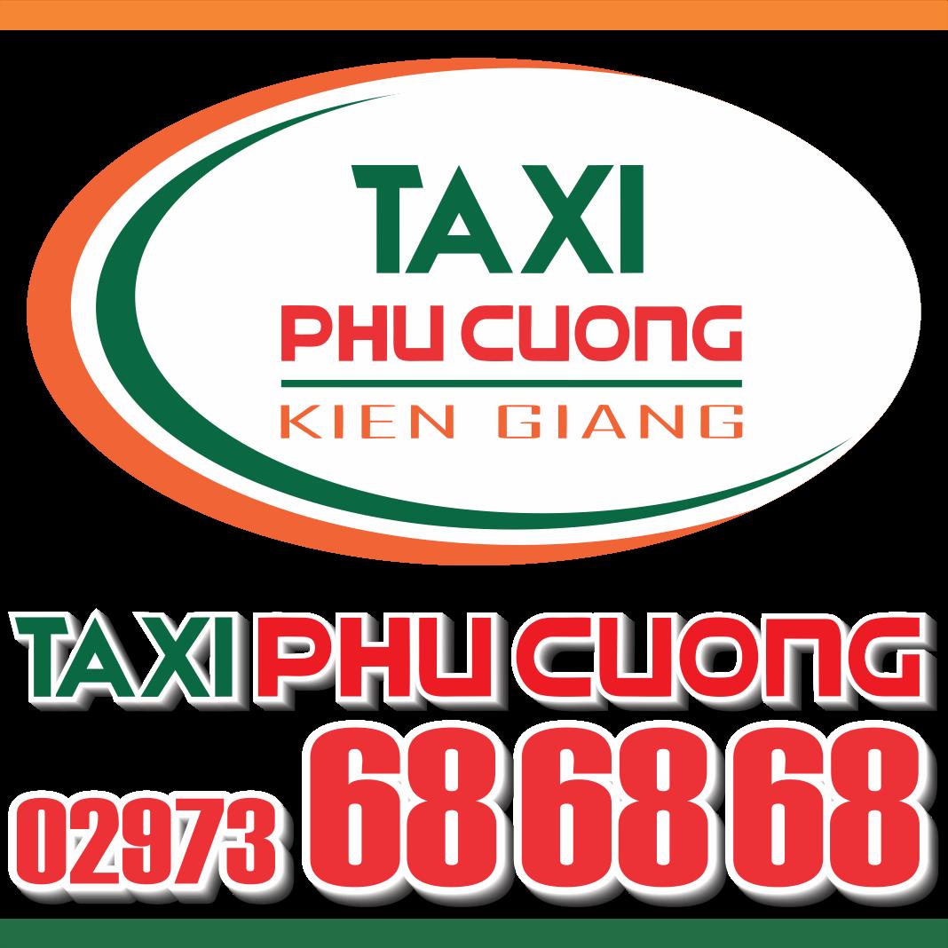 Taxi Phú Cường Kiên Giang