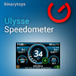 Ulysse Speedometer  | android apps