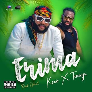Naija music :::  Kcee – Erima ft. Timaya