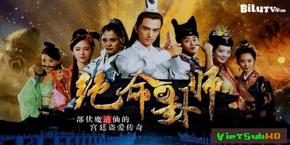 Phim Tuyệt Mệnh Quái Sư Tập 37 VietSub HD | Breaking Bad Fortune Teller 2016
