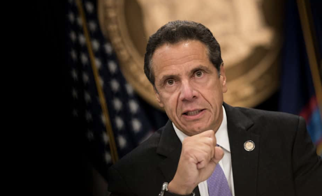 NY Aggressively Auditing Residents Fleeing State, Tracking Social Media, Phone Records
