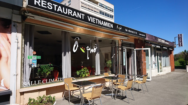 ph restaurant vietnamien au nord de toulouse and so my dreams came true. Black Bedroom Furniture Sets. Home Design Ideas