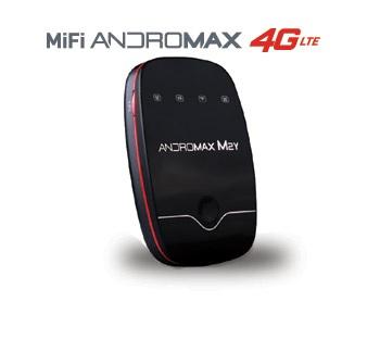 Wifi Modem Smartfren Andromax M2Y