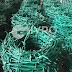 Apa Itu Kawat Duri PVC | Pengertian Kawat Duri PVC