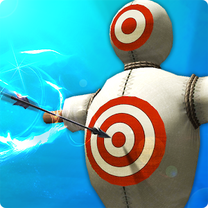 Archery Big Match APK + Mod With Unlimited Golds/Diamonds