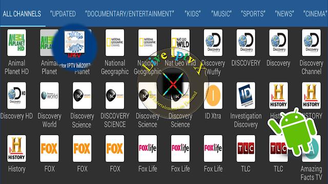 e-Doctor IPTV v5.2.1 APK