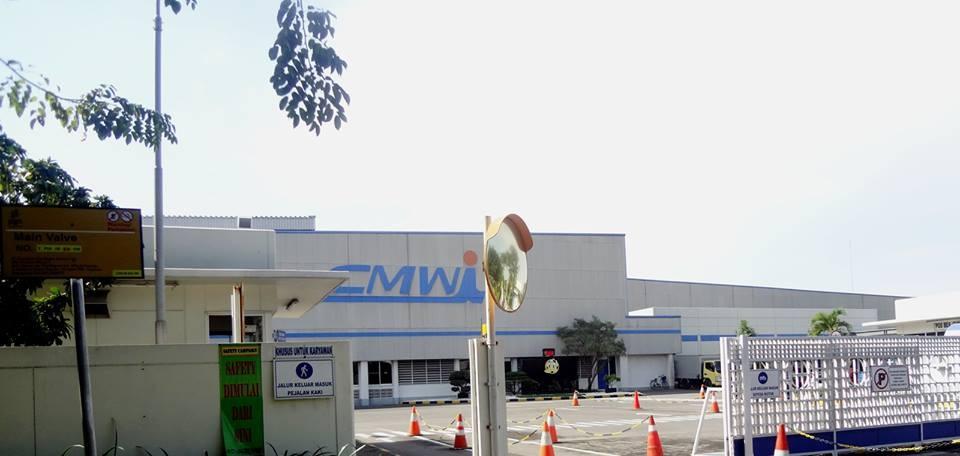 Lowongan PT CMWI - PT Central Motor Wheel Indonesia Pasuruan