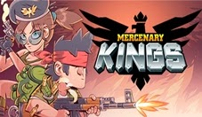 Mercenary Kings - PC (Download Completo)