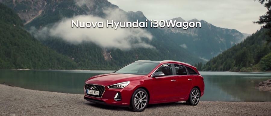 Canzone della Pubblicità Hyundai i30 Wagon 2017 e Spot
