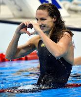Hosszú Katinka, Rio 2016, nyári olimpiai játékok, úszás, Shane Tusup