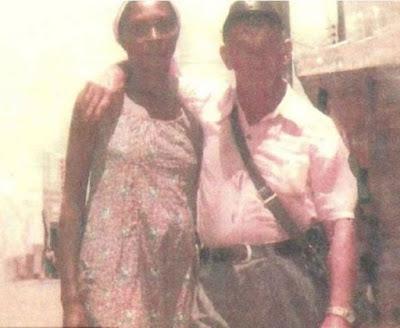 Foto Adolf Hitler Bersama Kekasihnya Di Brazil