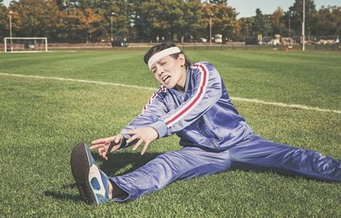 olahraga dan penyakit