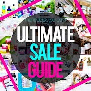 The 2016 ULTIMATE Black Friday, Small Business Saturday & Cyber Monday Sale Guide for Naturals