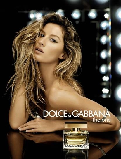 2380bec8a07 Série marcas de perfumes famosos   Dolce   Gabbana