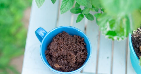 How to use coffee grounds in your garden foodie in wv - How to use coffee grounds in garden ...