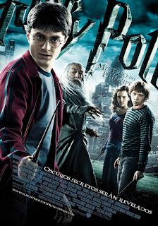 Harry Potter y el Misterio del Principe (2009) Online