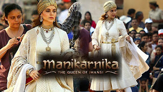 "Manikarnika: The Queen of Jhansi"" Full Movie Download"