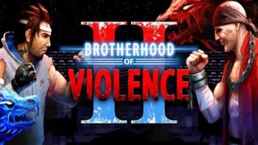 Download BrotherHood of Violence 2 Mod Apk Obb Data