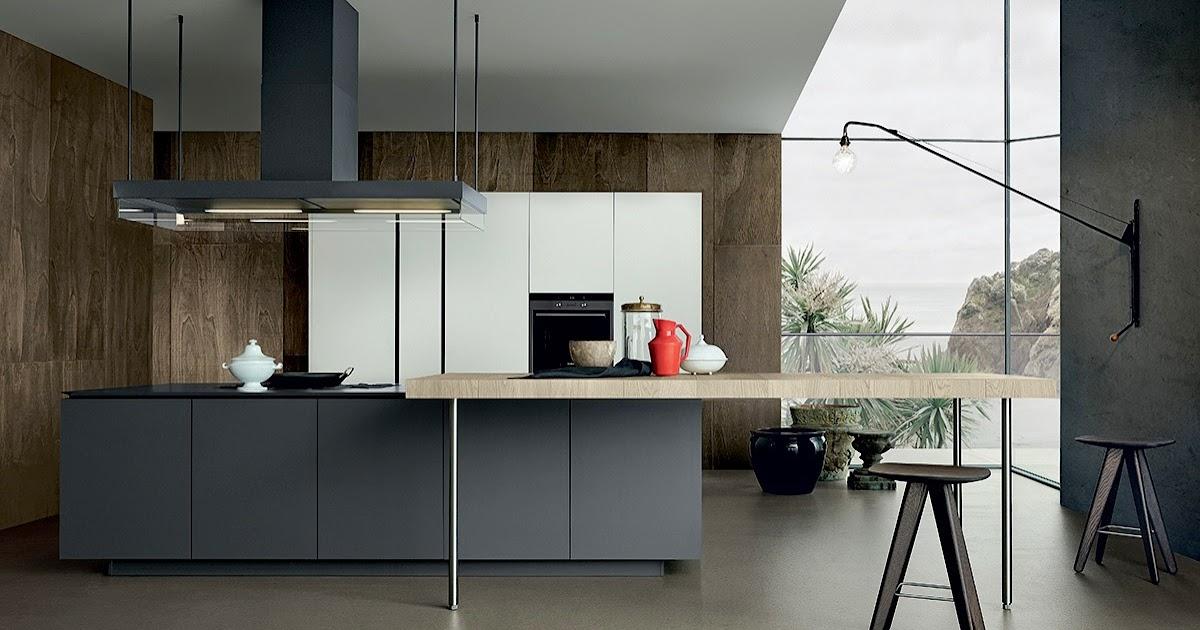 La cocina y los colores neutros cocinas con estilo for Cocinas en dos colores