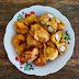 Deep-Fried Cempedak Fritters (Cempedak Goreng)