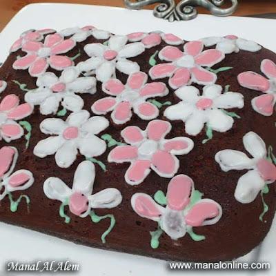 أفضل وصفات كعكة (كيكة) الشوكولاتة