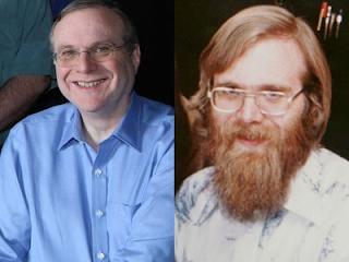 Paul Allen nhà đồng sáng lập tập đoàn Microsoft