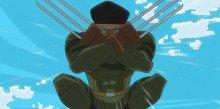 Concrete Revolutio: Choujin Gensou – Episódio 13Concrete Revolutio: Choujin Gensou - The Last Song - Episódio 07